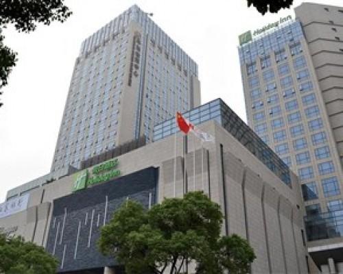 上海平高世贸中心
