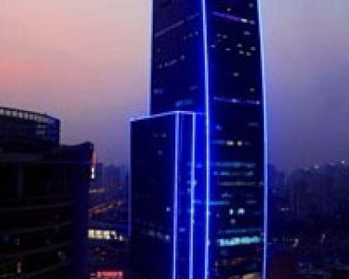 上海长峰酒店