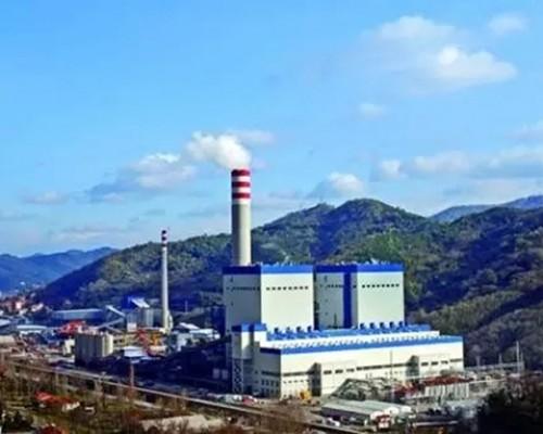 土耳其ICDAS BEKIRLI 2# 600MW超临界燃煤机组