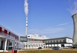 大唐邓州生物质能2*15MW热电机组