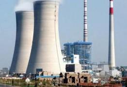 POSCO电厂项目