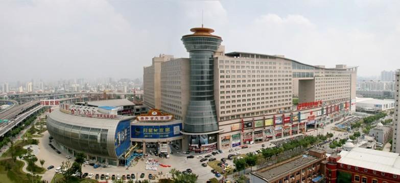 上海百联中环购物广场 - 正丰阀门集团